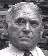 Photo of Phillip Mencken