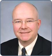 Photo of Paul Moorehead
