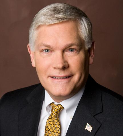 Photo of Rep. Pete Sessions