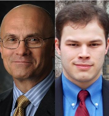 Andrew Puzder & Michael Talent