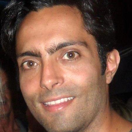 Photo of Rafael Bernal