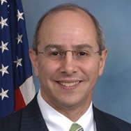 Photo of Rep. Charles Boustany, M.D.