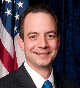 Photo of Reince Priebus