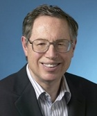 Photo of Richard Epstein
