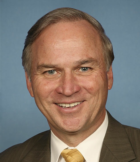 Photo of Rep. Randy Forbes