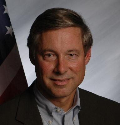 Photo of Rep. Fred Upton