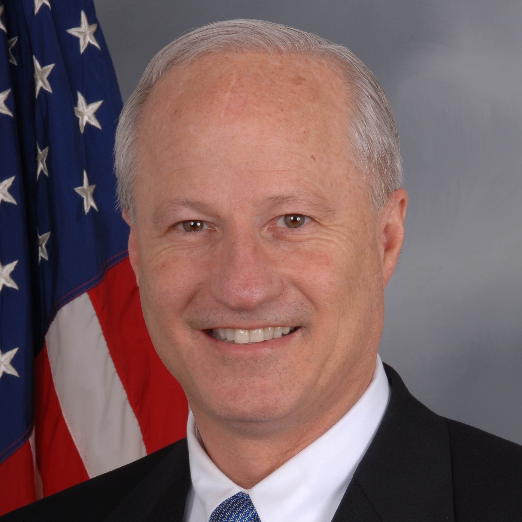 Photo of Rep. Mike Coffman