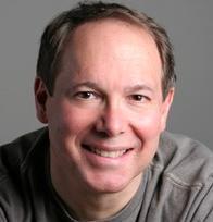 Photo of Robert Goldberg