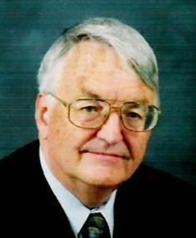 Photo of Robert Holland