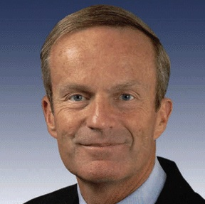Photo of Rep. Todd Akin