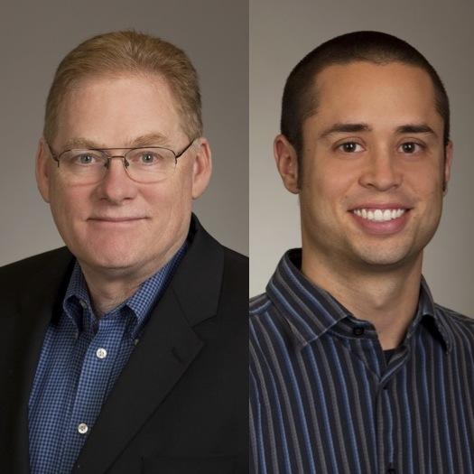 Richard Williams and David Bieler