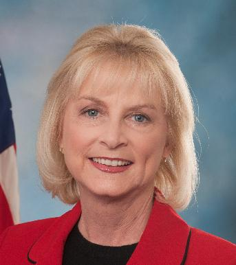 Photo of Rep. Sandy Adams