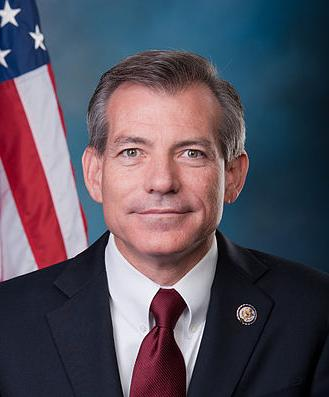 Photo of Rep. David Schweikert