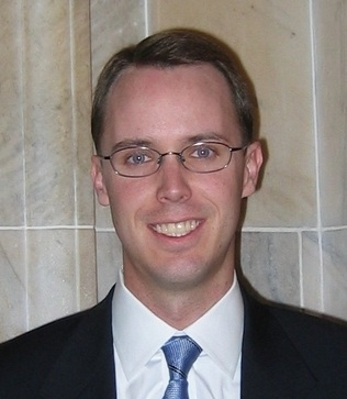Photo of Sean M. Davis