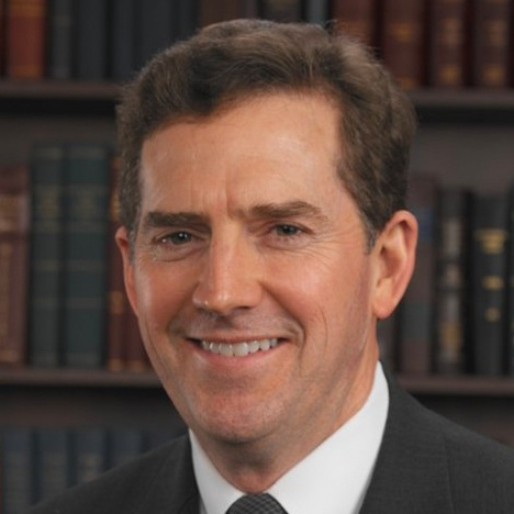 Photo of Sen. Jim DeMint