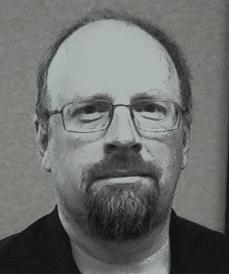 Photo of Sven Larson