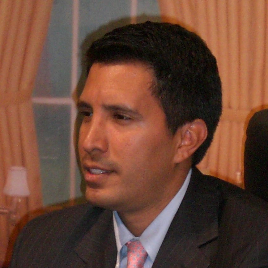 Photo of Sergio Rodriguera