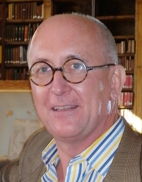Photo of Stephen Thompson