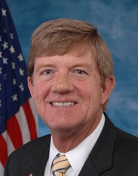 Photo of Rep. Scott Tipton