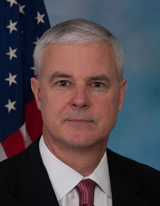 Photo of Rep. Steve Womack