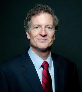 Photo of Thomas K. Lindsay