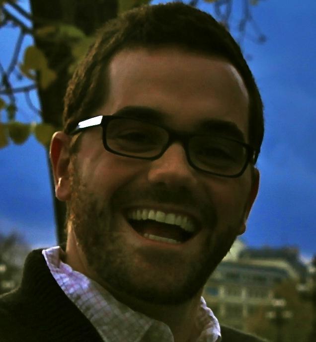 Photo of Tom Elliott