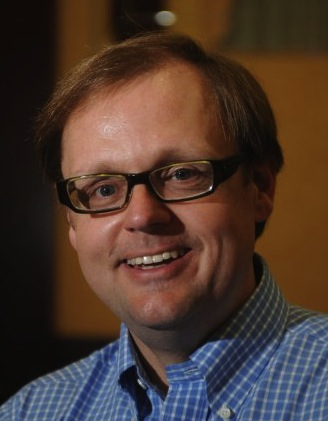 Photo of Todd Starnes