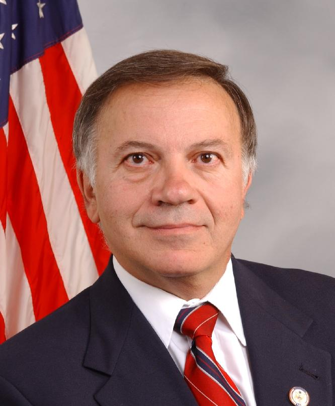 Photo of Tom Tancredo