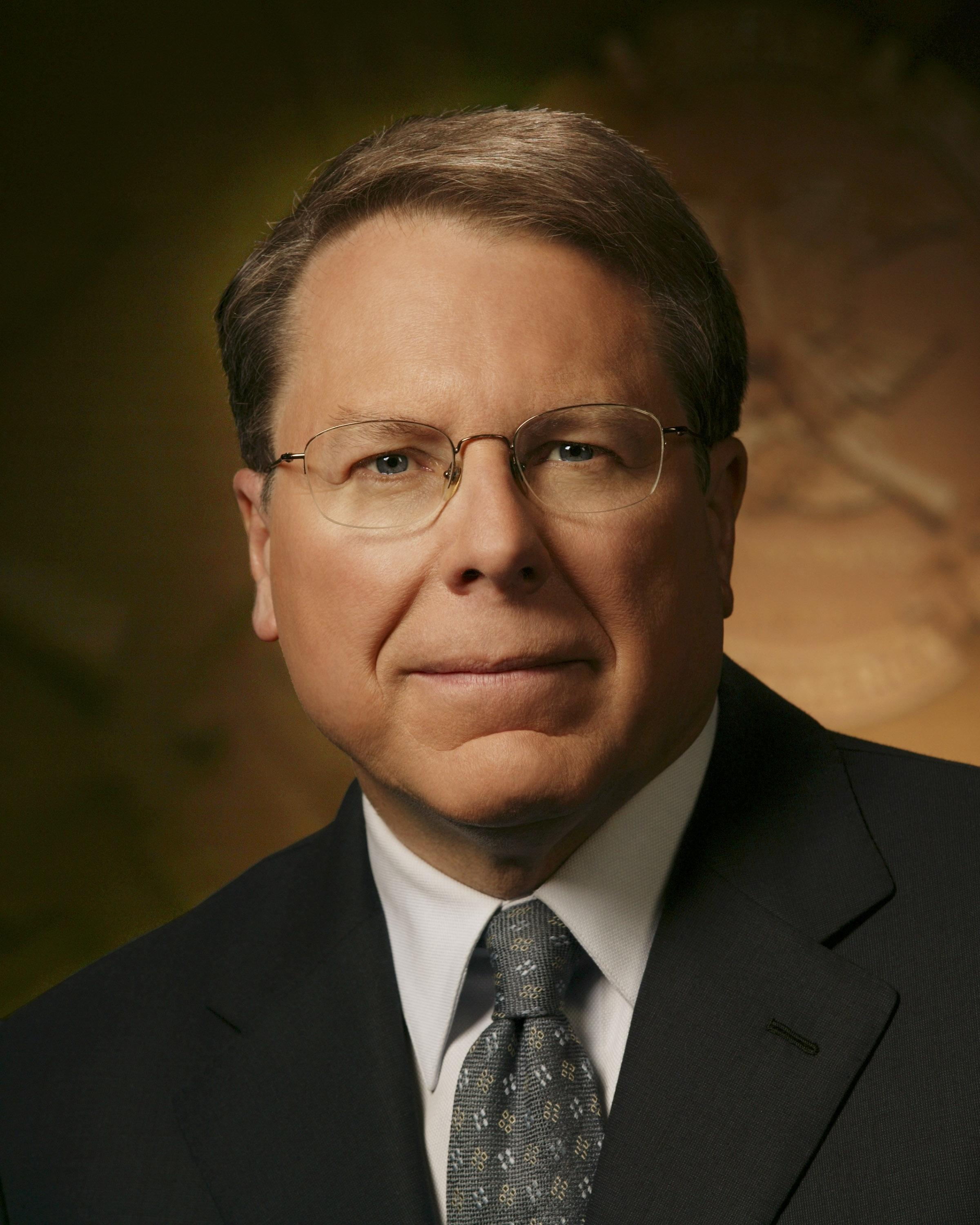 Photo of Wayne LaPierre