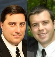 Photo of Dallas Woodhouse & Donald Bryson
